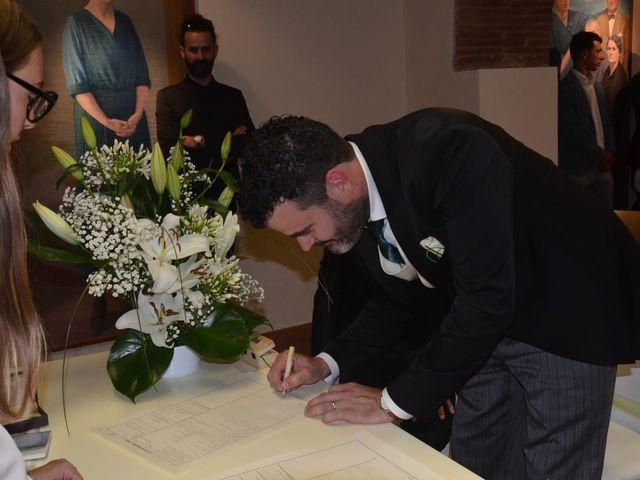 Il matrimonio di Emiliano e Sara a Campiglia Marittima, Livorno 13