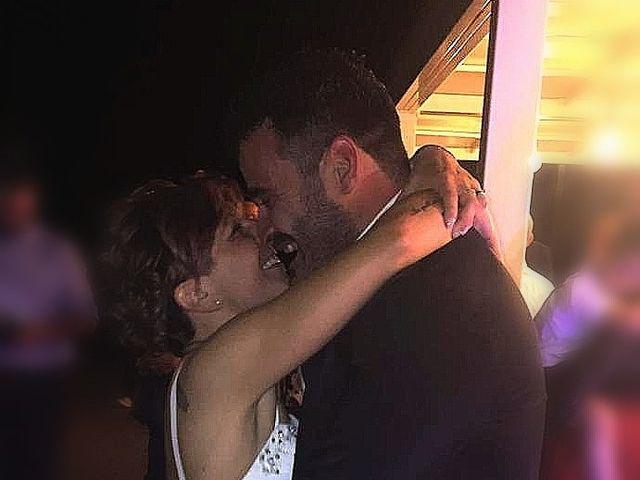Il matrimonio di Emiliano e Sara a Campiglia Marittima, Livorno 15