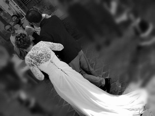 Il matrimonio di Emiliano e Sara a Campiglia Marittima, Livorno 16