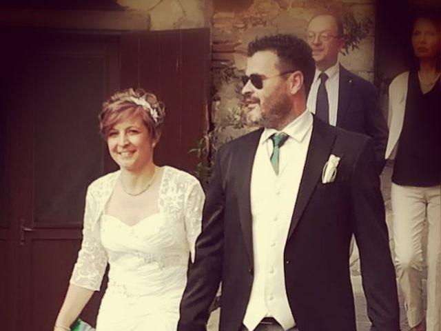 Il matrimonio di Emiliano e Sara a Campiglia Marittima, Livorno 17