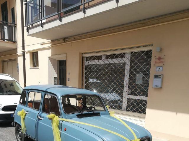Il matrimonio di Emiliano e Sara a Campiglia Marittima, Livorno 23