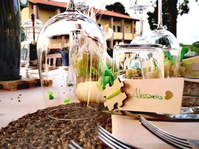Il matrimonio di Emiliano e Sara a Campiglia Marittima, Livorno 24