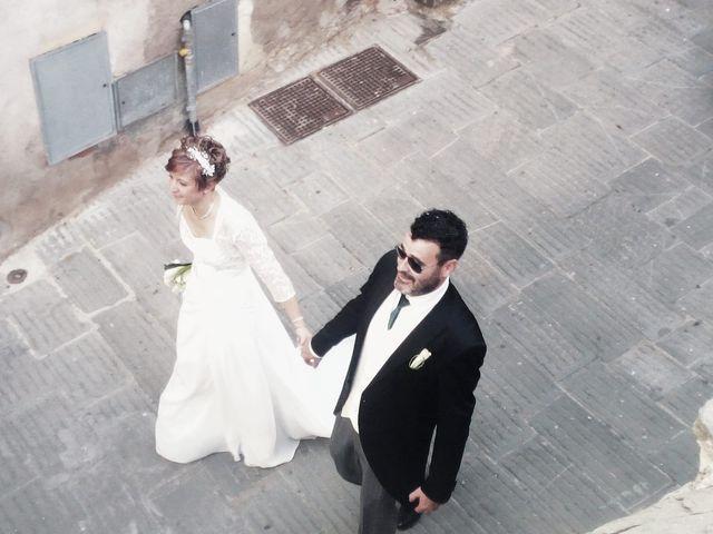 Il matrimonio di Emiliano e Sara a Campiglia Marittima, Livorno 25