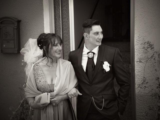 Il matrimonio di Alessandro e Roberta a Gualdo Tadino, Perugia 8