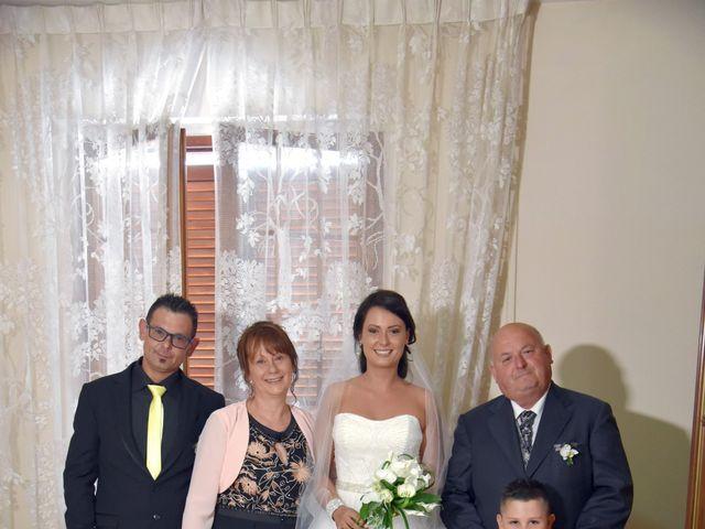 Il matrimonio di Alessandro e Roberta a Gualdo Tadino, Perugia 19