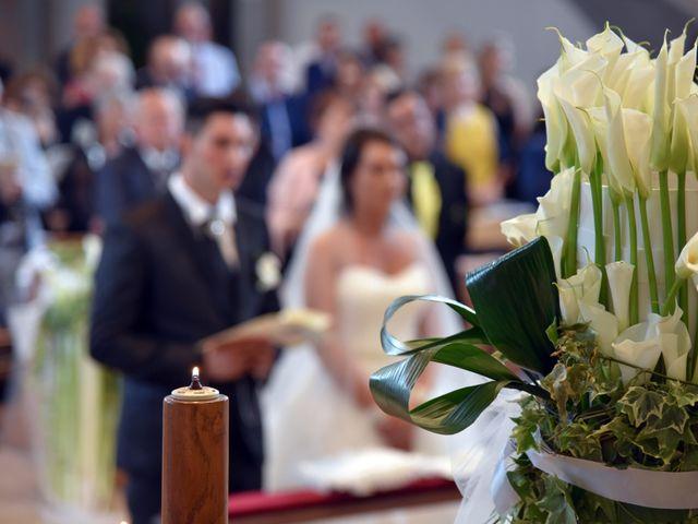 Il matrimonio di Alessandro e Roberta a Gualdo Tadino, Perugia 27