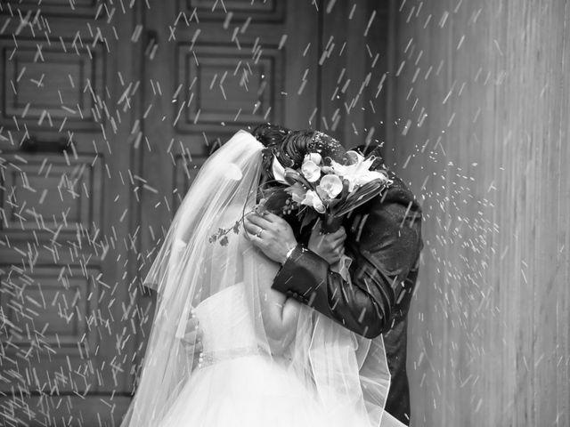 Il matrimonio di Alessandro e Roberta a Gualdo Tadino, Perugia 29