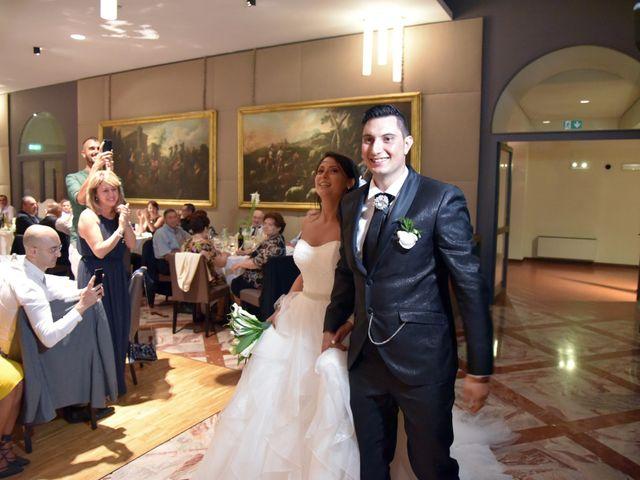 Il matrimonio di Alessandro e Roberta a Gualdo Tadino, Perugia 40