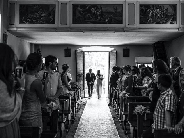 Il matrimonio di Massimo e Serena a Orta San Giulio, Novara 19