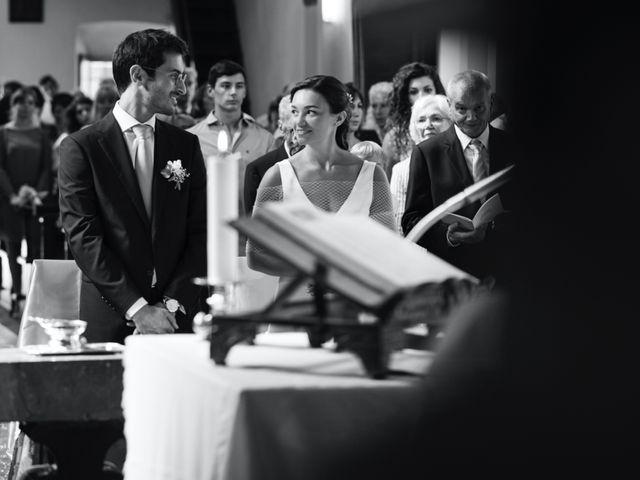Il matrimonio di Massimo e Serena a Orta San Giulio, Novara 22