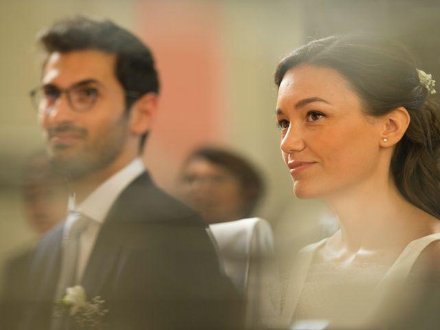 Il matrimonio di Massimo e Serena a Orta San Giulio, Novara 23