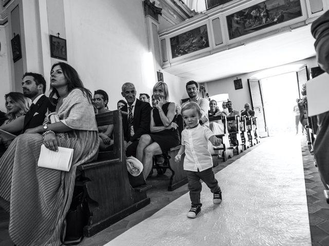 Il matrimonio di Massimo e Serena a Orta San Giulio, Novara 25