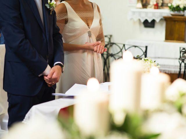 Il matrimonio di Massimo e Serena a Orta San Giulio, Novara 27