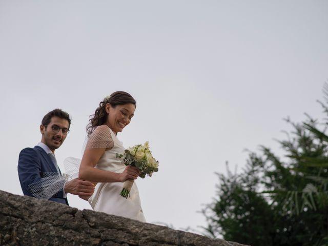 Il matrimonio di Massimo e Serena a Orta San Giulio, Novara 40