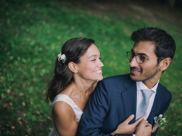Il matrimonio di Massimo e Serena a Orta San Giulio, Novara 42