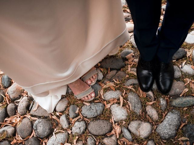 Il matrimonio di Massimo e Serena a Orta San Giulio, Novara 43
