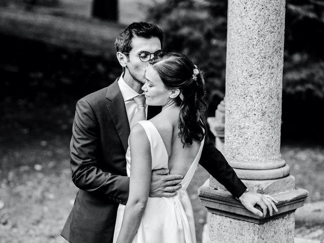 Il matrimonio di Massimo e Serena a Orta San Giulio, Novara 44