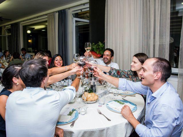 Il matrimonio di Massimo e Serena a Orta San Giulio, Novara 56