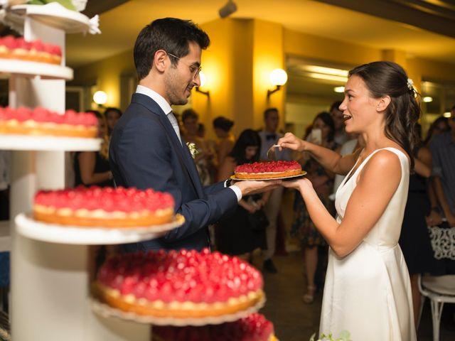Il matrimonio di Massimo e Serena a Orta San Giulio, Novara 57