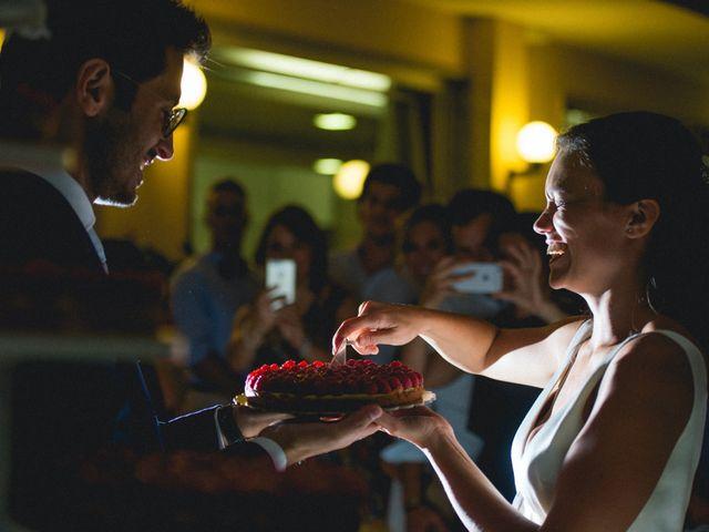 Il matrimonio di Massimo e Serena a Orta San Giulio, Novara 58