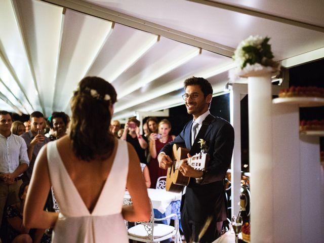 Il matrimonio di Massimo e Serena a Orta San Giulio, Novara 60