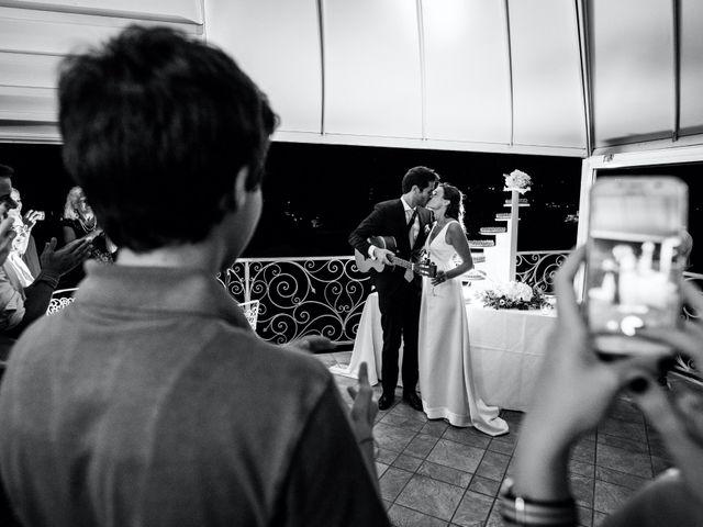 Il matrimonio di Massimo e Serena a Orta San Giulio, Novara 61