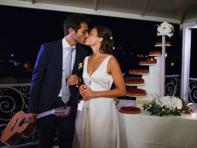 Il matrimonio di Massimo e Serena a Orta San Giulio, Novara 62