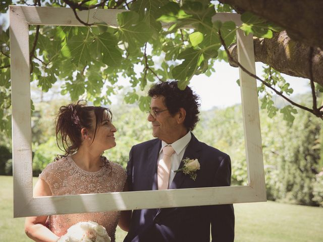 Il matrimonio di Aurelio e Cinzia a Staffolo, Ancona 5