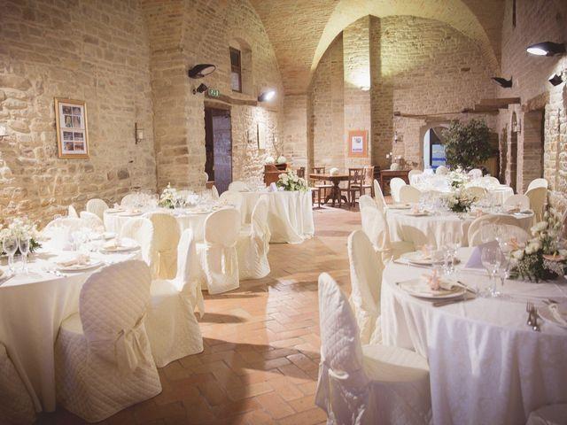 Il matrimonio di Aurelio e Cinzia a Staffolo, Ancona 9