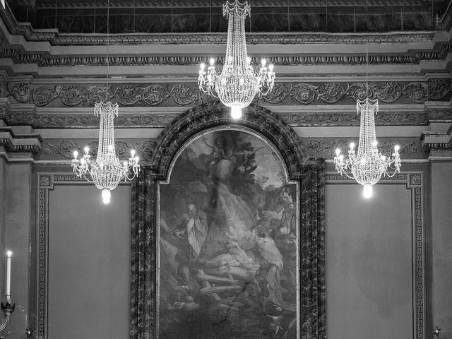 Il matrimonio di Aurelio e Cinzia a Staffolo, Ancona 13