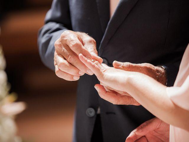 Il matrimonio di Aurelio e Cinzia a Staffolo, Ancona 14