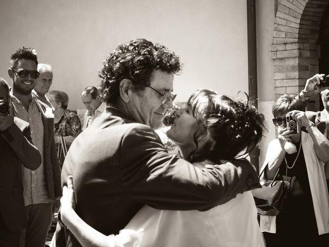 Il matrimonio di Aurelio e Cinzia a Staffolo, Ancona 15