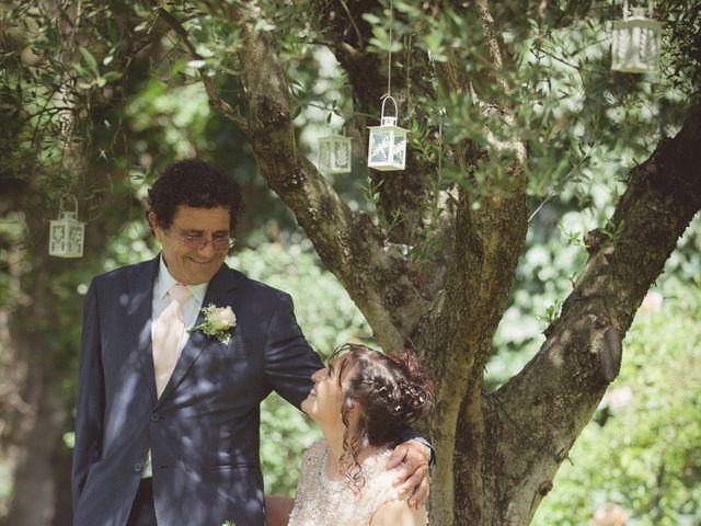 Il matrimonio di Aurelio e Cinzia a Staffolo, Ancona 17