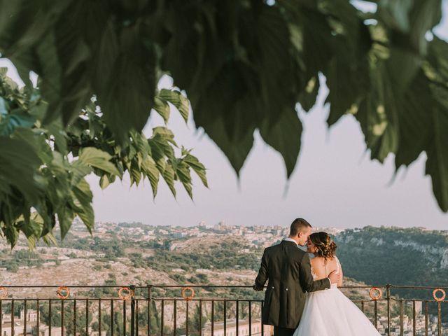Le nozze di Giulia e Luigi
