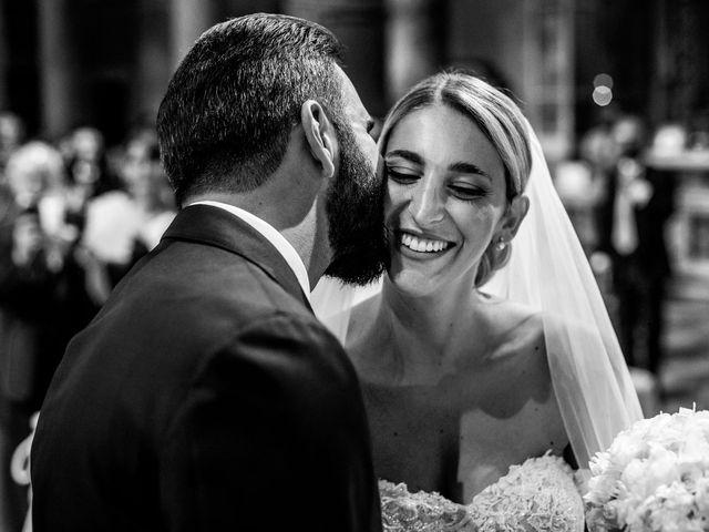 Il matrimonio di Tommaso e Francesca a Roma, Roma 16
