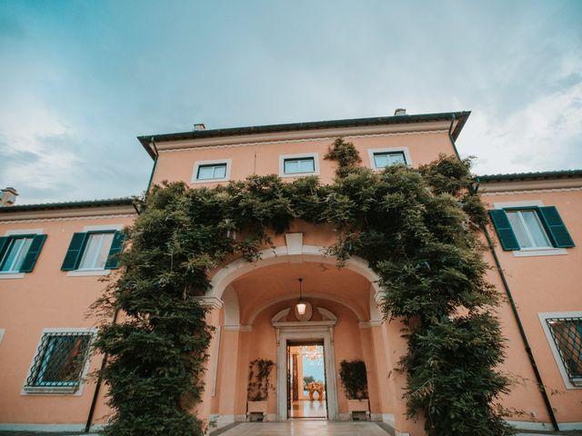 Il matrimonio di Tommaso e Francesca a Roma, Roma 28