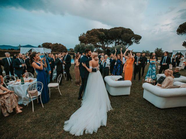 Il matrimonio di Tommaso e Francesca a Roma, Roma 33