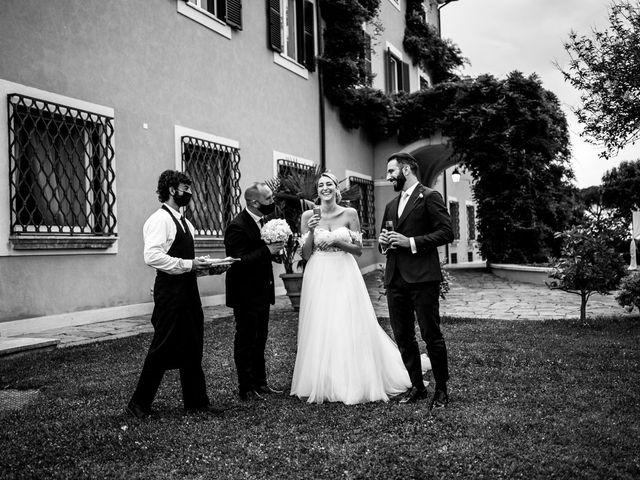 Il matrimonio di Tommaso e Francesca a Roma, Roma 35