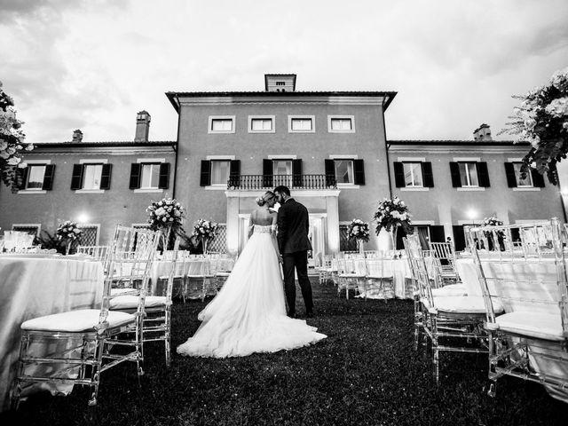 Il matrimonio di Tommaso e Francesca a Roma, Roma 38