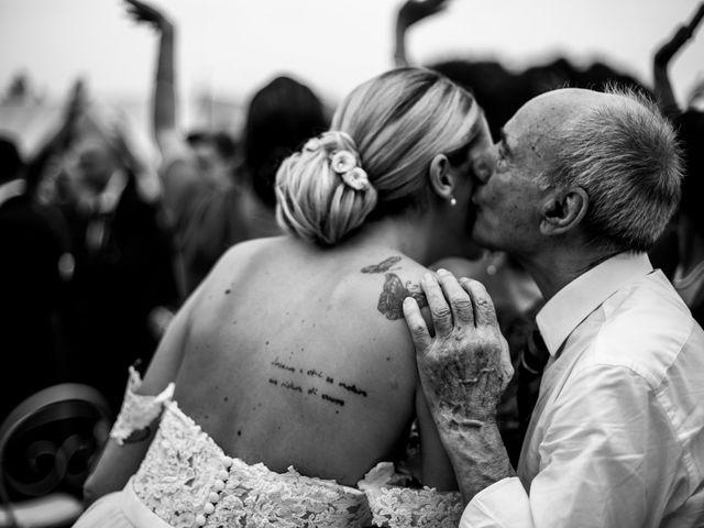 Il matrimonio di Tommaso e Francesca a Roma, Roma 40