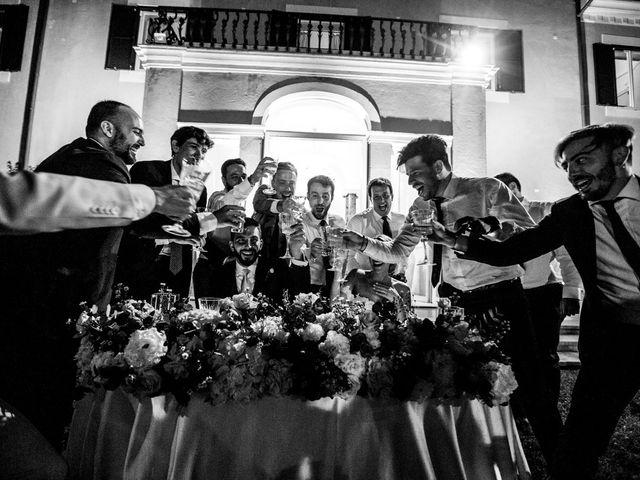 Il matrimonio di Tommaso e Francesca a Roma, Roma 44