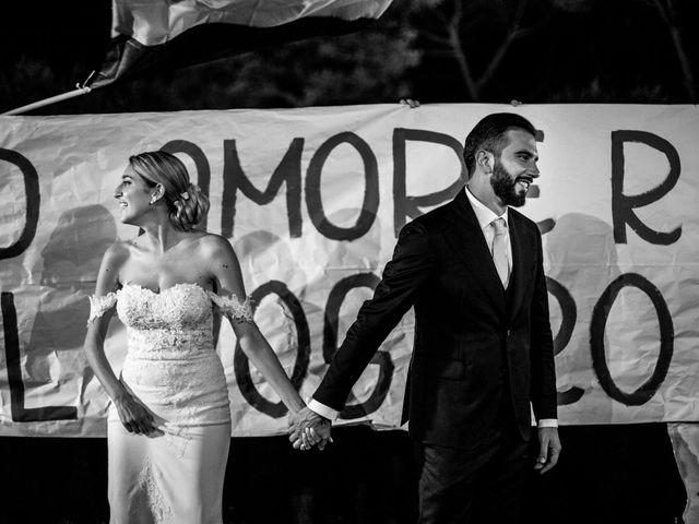 Il matrimonio di Tommaso e Francesca a Roma, Roma 52
