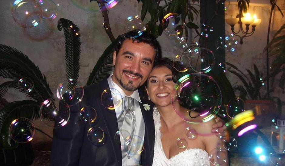 Il matrimonio di Gregory e Federica a Bari, Bari