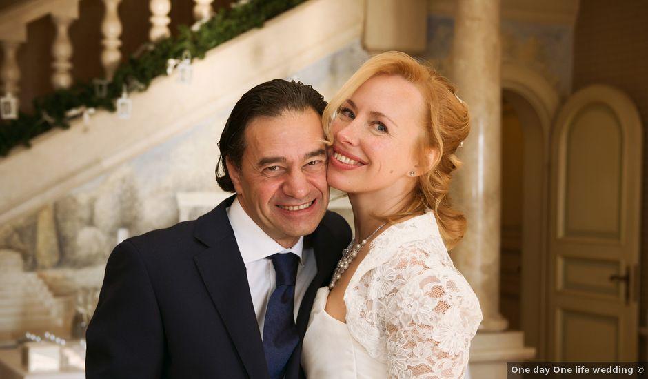 Il matrimonio di Edoardo e Natalia a Ripalta Cremasca, Cremona