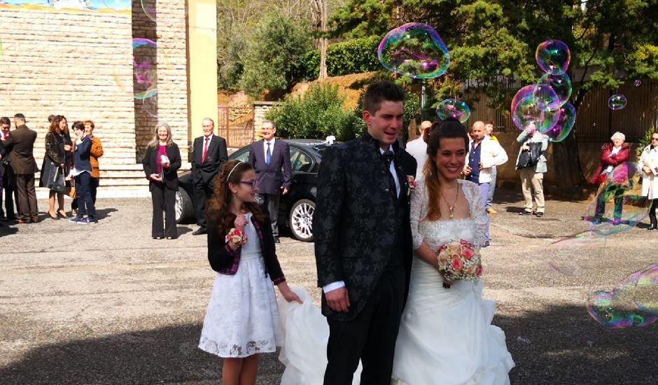 Il matrimonio di Simone  e Jennifer  a Piombino, Livorno