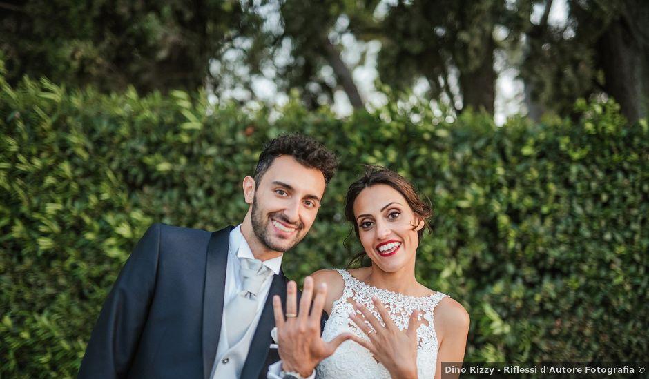 Il matrimonio di CARMELO e CHIARA a San Ferdinando di Puglia, Bari