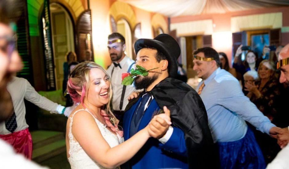 Il matrimonio di Alessio e Vanessa a Palermo, Palermo