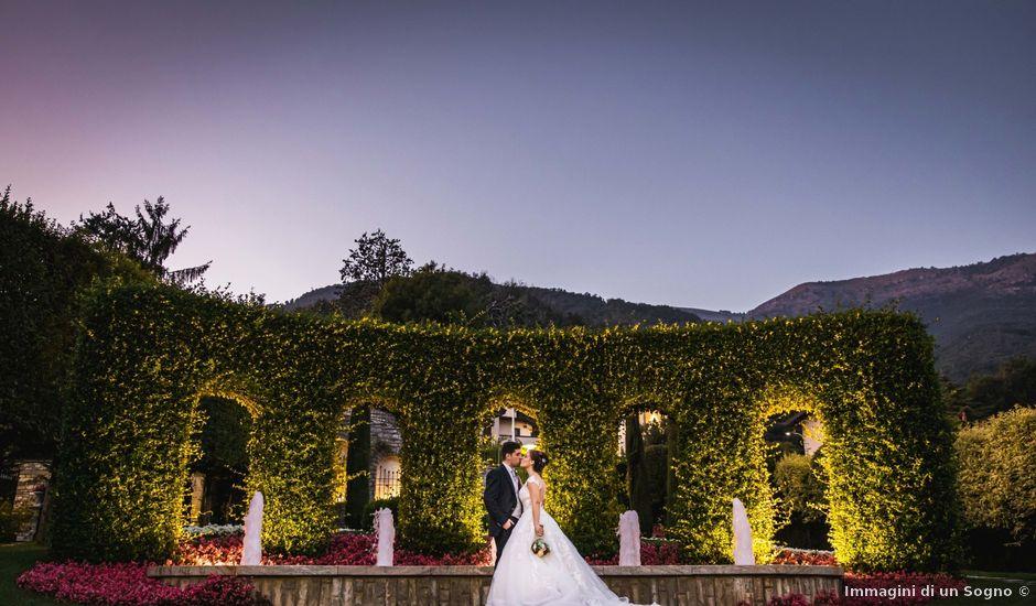 Il matrimonio di Federico e Lucia a Palazzago, Bergamo