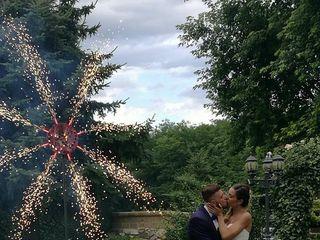 Le nozze di Arianna e Calogero 3