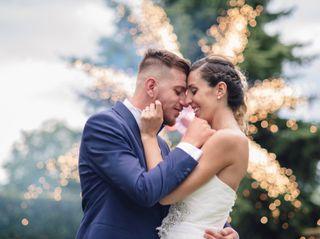 Le nozze di Arianna e Calogero